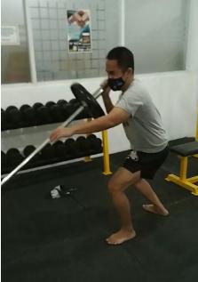Latihan Sederhana Functional Training