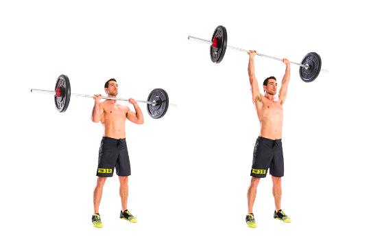 4 Jenis Latihan Terbaik di Gym